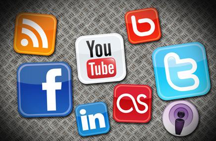 FDA eases rules on ads in social media
