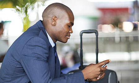 Mobile Marketing: Drive for the Distracted