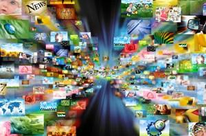 Communicating through digital channels