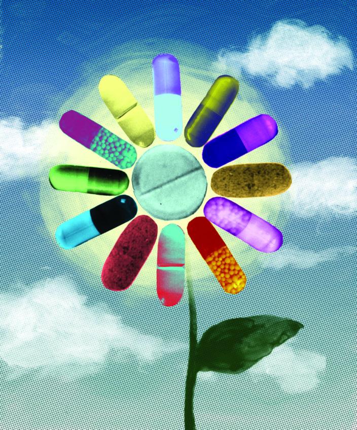 The Pipeline Report 2015: Dream Drugs