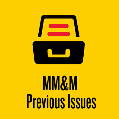 MM&M Previous Issues