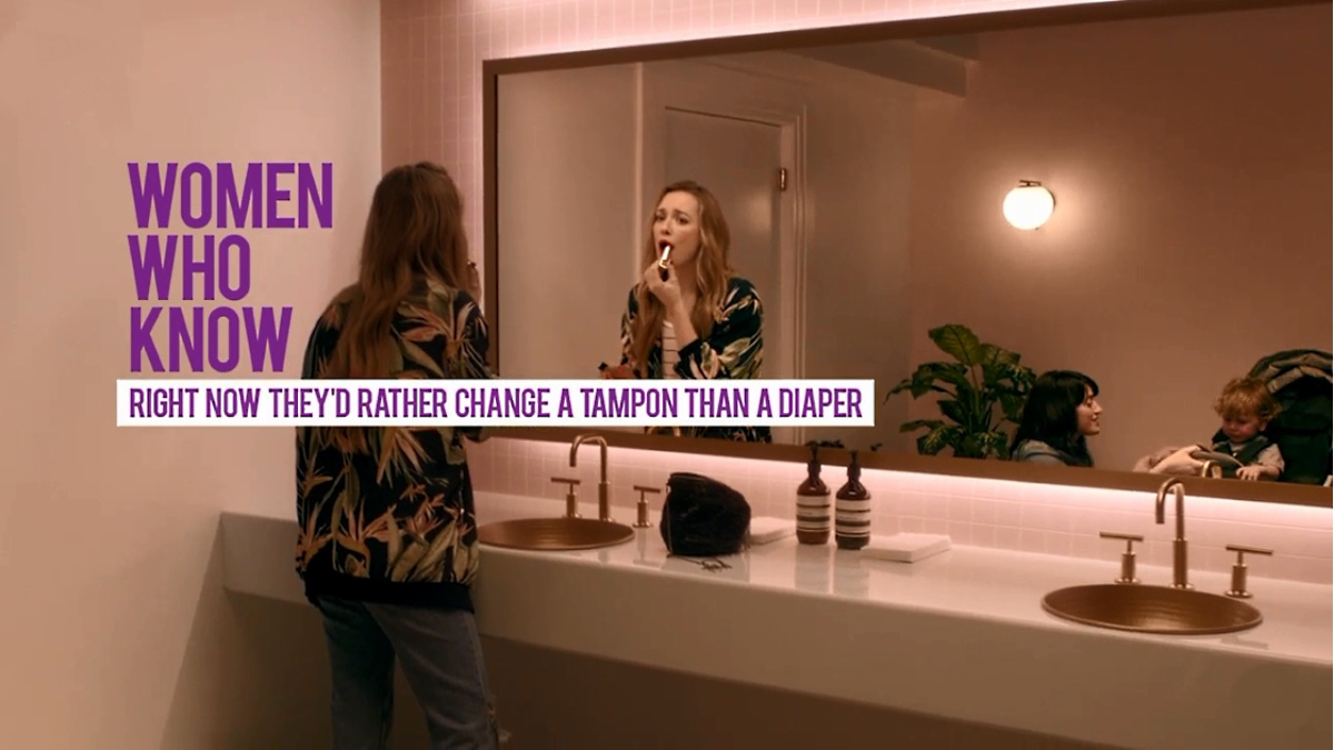 Allergan gets candid about birth control in Lo Loestrin Fe campaign
