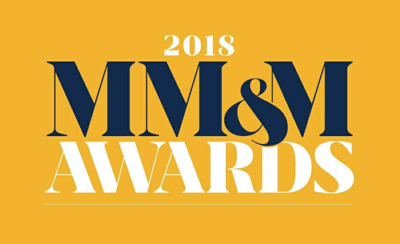 The 2018 MM&M Awards: The Shortlist - MM&M - Medical