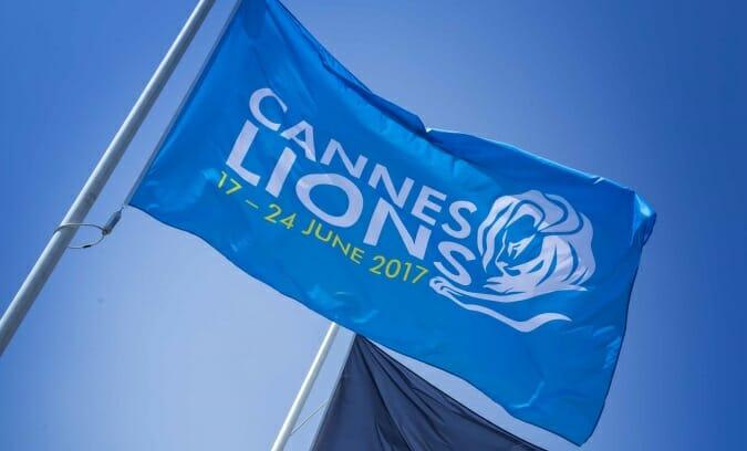 Cannes Lions revenues up 7% in 2017 despite delegate decline