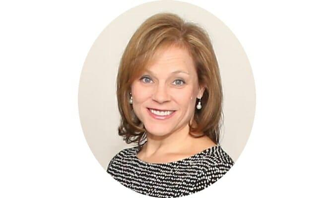 Denise Strauss, Sunovion Pharmaceuticals