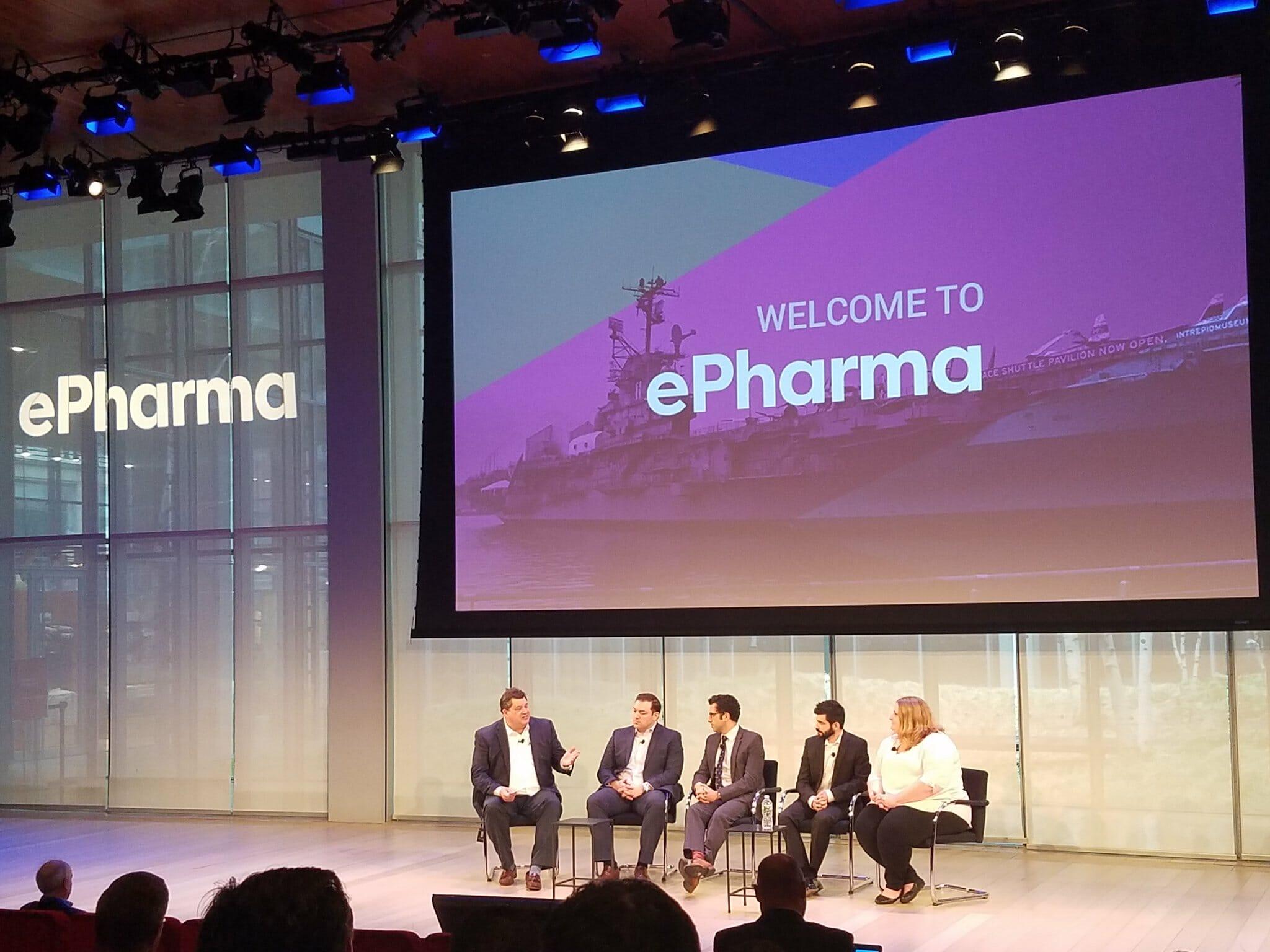 ePharma HCP marketing