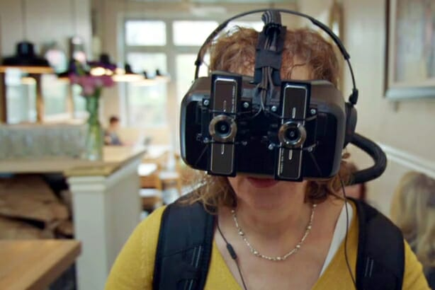 The Migraine Experience, VR, Excedrin, GSK