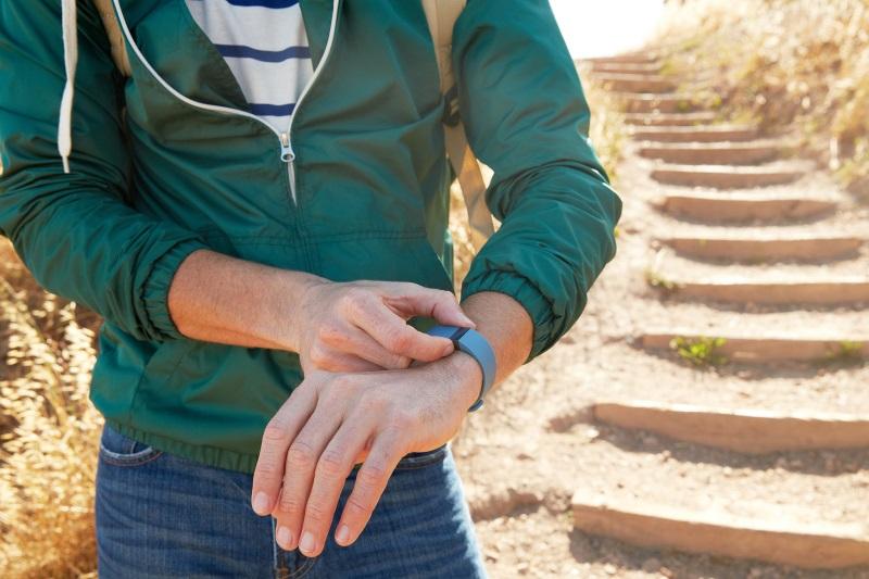 Pharma companies turn to wearables to improve R&D