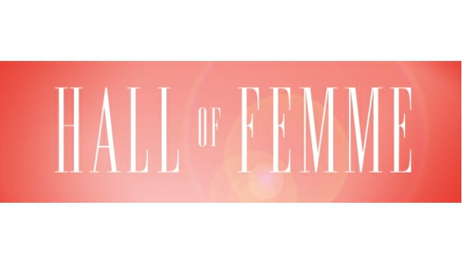 MM&M opens nominations for Hall of Femme