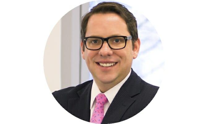 Jonathan Wilson Spectrum CEO