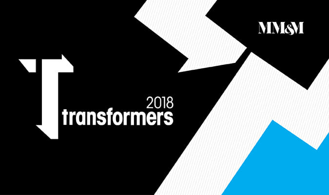 MM&M healthcare transformers 2018