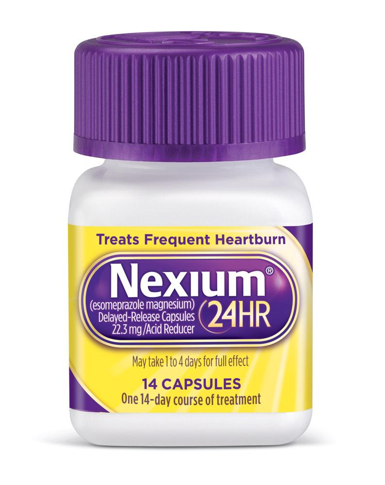 otc nexium launches amid generic uncertainty - mm&m - medical marketing and  media
