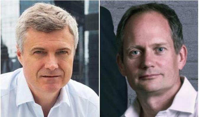 Read and Scott: 'We don't believe break-up of WPP makes sense'