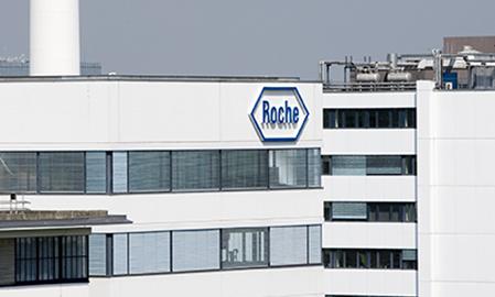 Gazyva's nod gives Roche a Rituxan successor