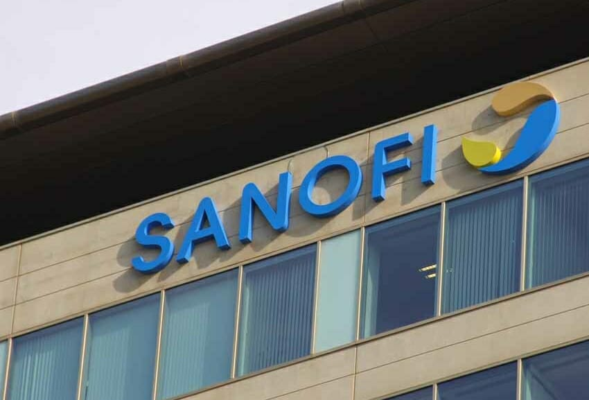 Sanofi headquarters