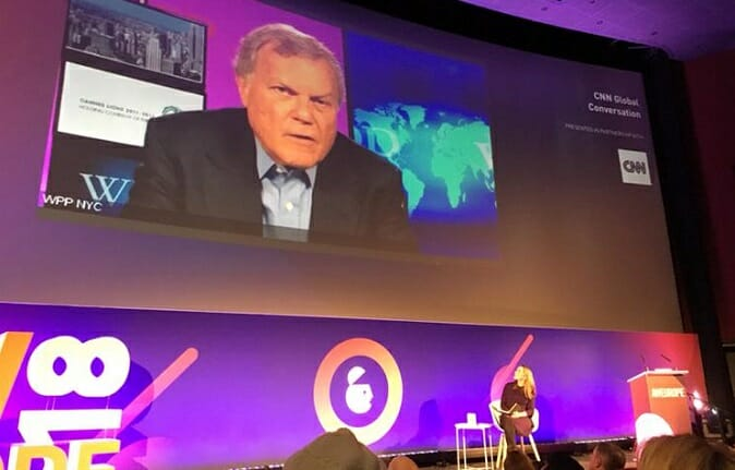 Sorrell probe findings could land next week