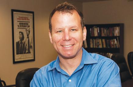 Paul Thacker