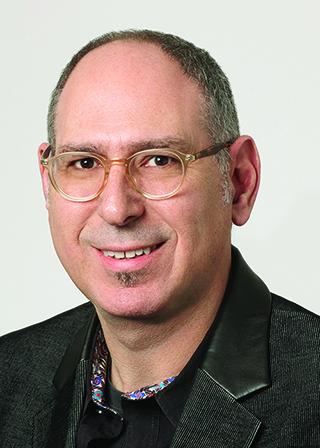 Upward Move: Mark Friedman