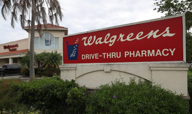 Walgreens hires Gulden Mesara to lead U.S. communications