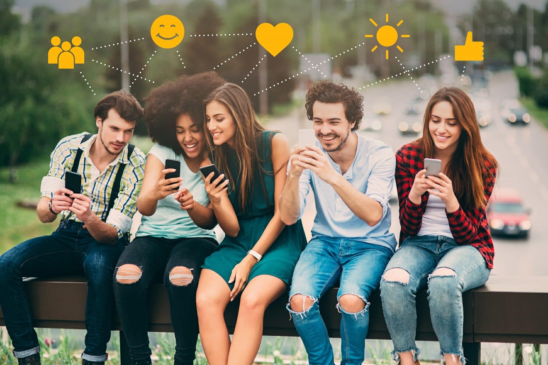 online health communities