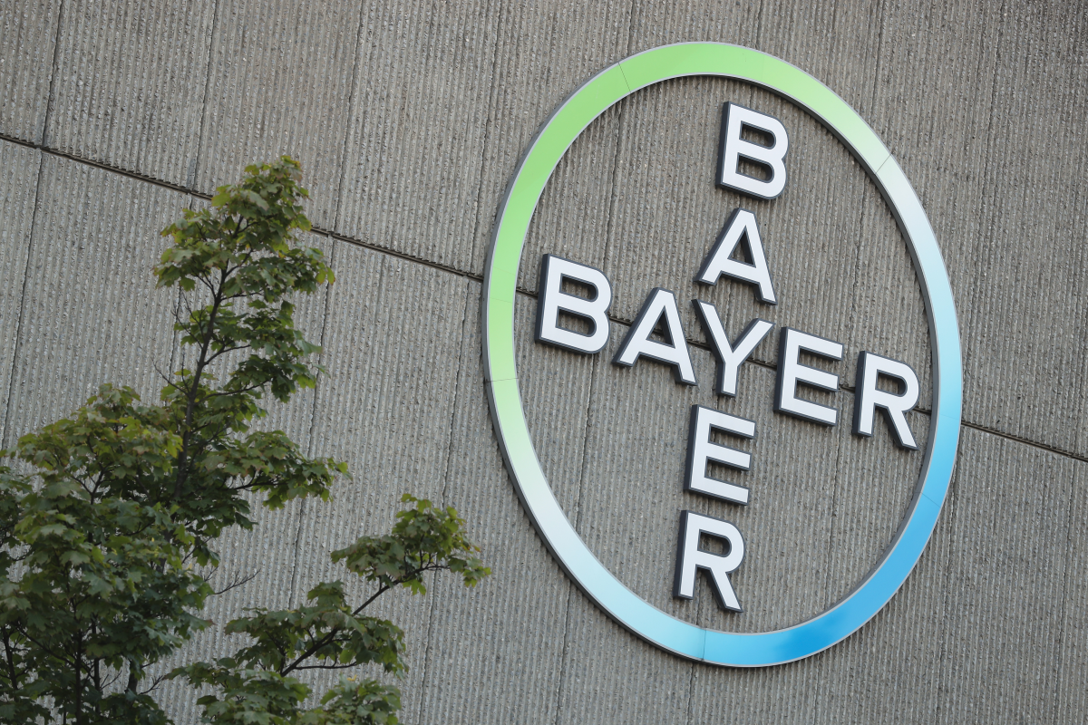 How Bayer is helping journalists 'write the best damn stories they can write'
