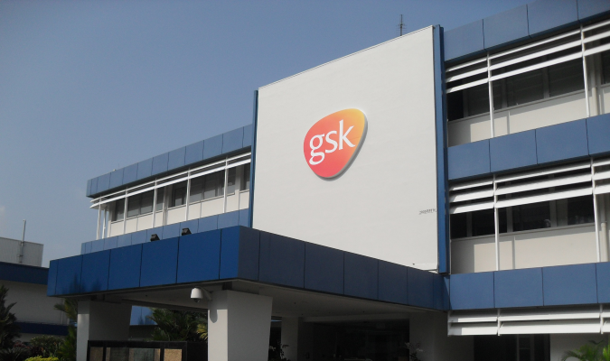 GSK cools generics burn, sees vaccine and consumer sales hikes