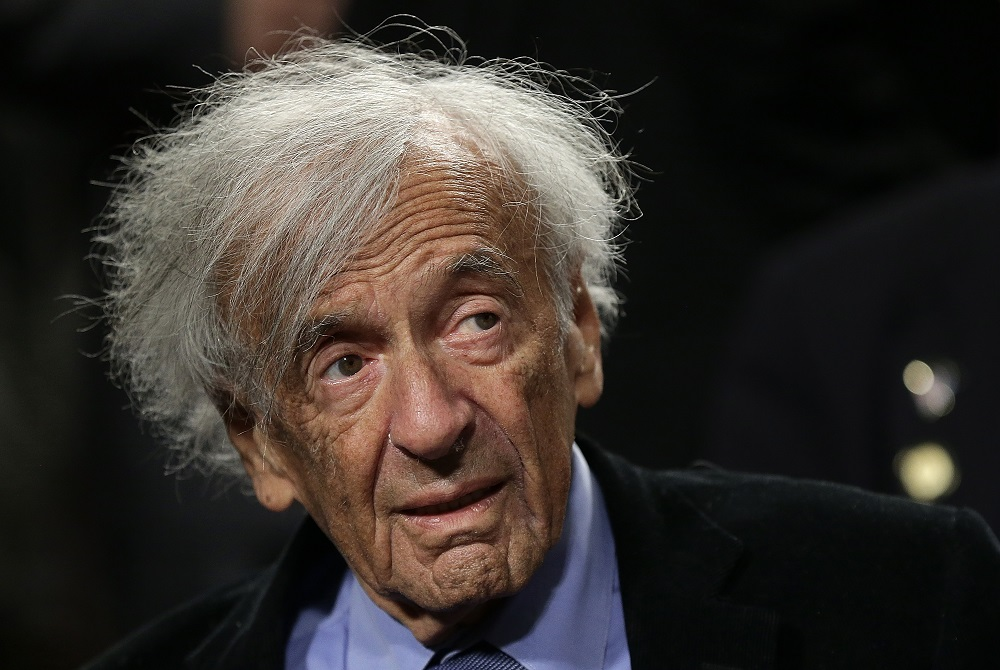 Wiesel's wisdom a morality model for healthcare