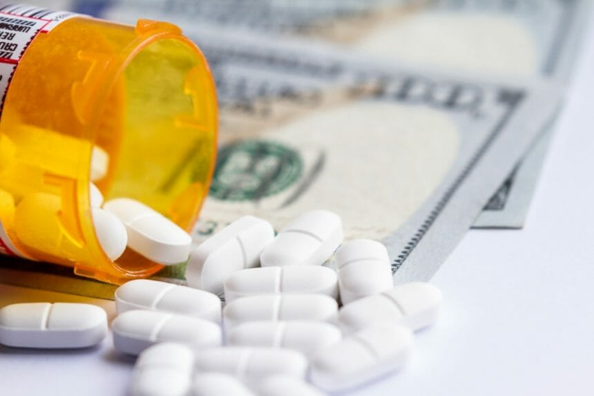 drug prices, money, drugs, price hikes