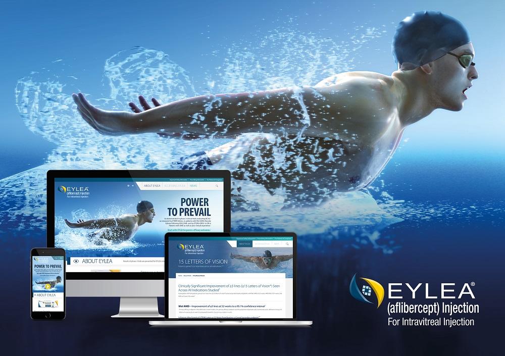 Eylea HCP Website