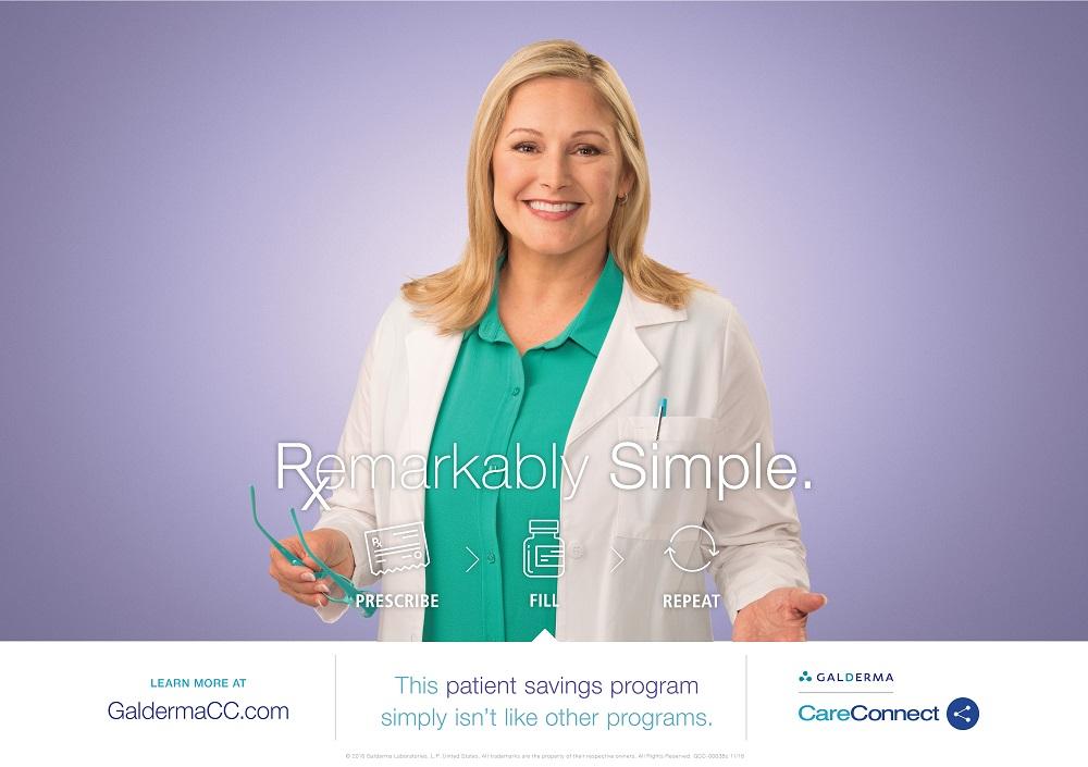 Galderma CareConnect Patient Savings Program