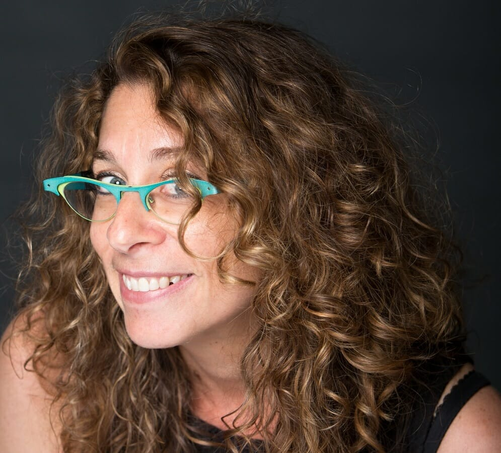 Precisioneffect's Deborah Lotterman on being a prominent creative in the agency world