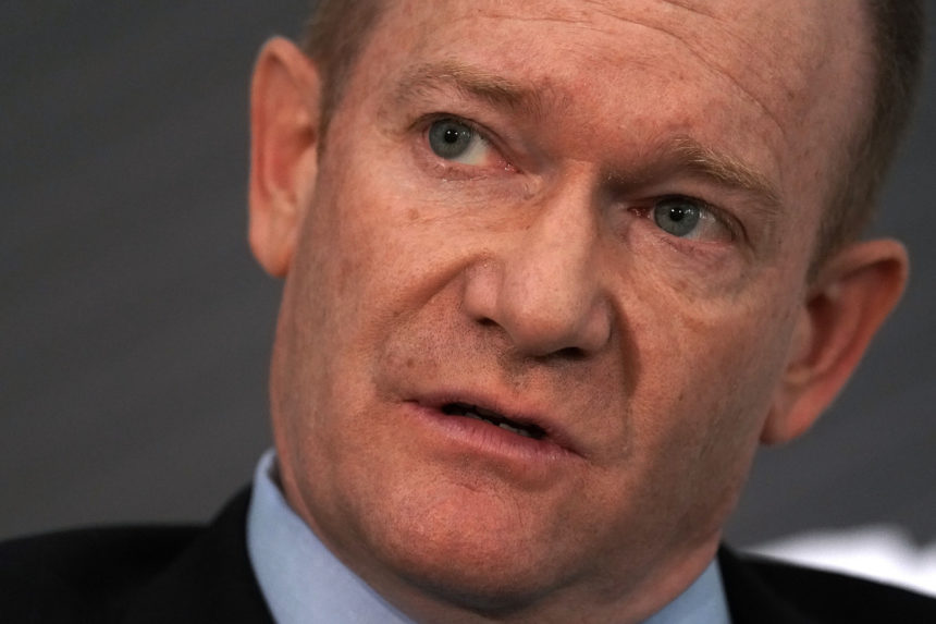 christopher coons, chris coons