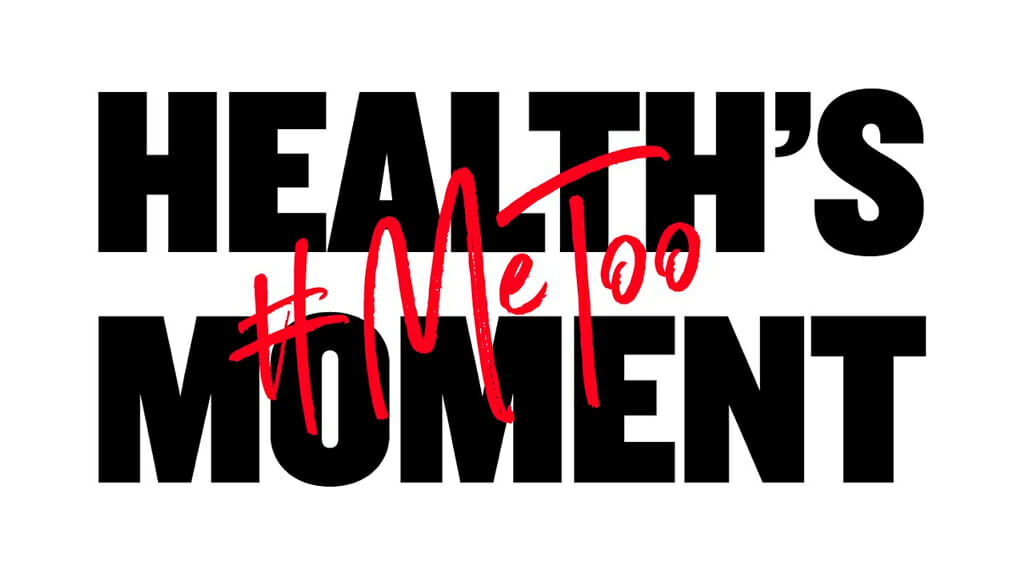 Health's #MeToo moment: How agencies are changing in the wake of a high-profile firing