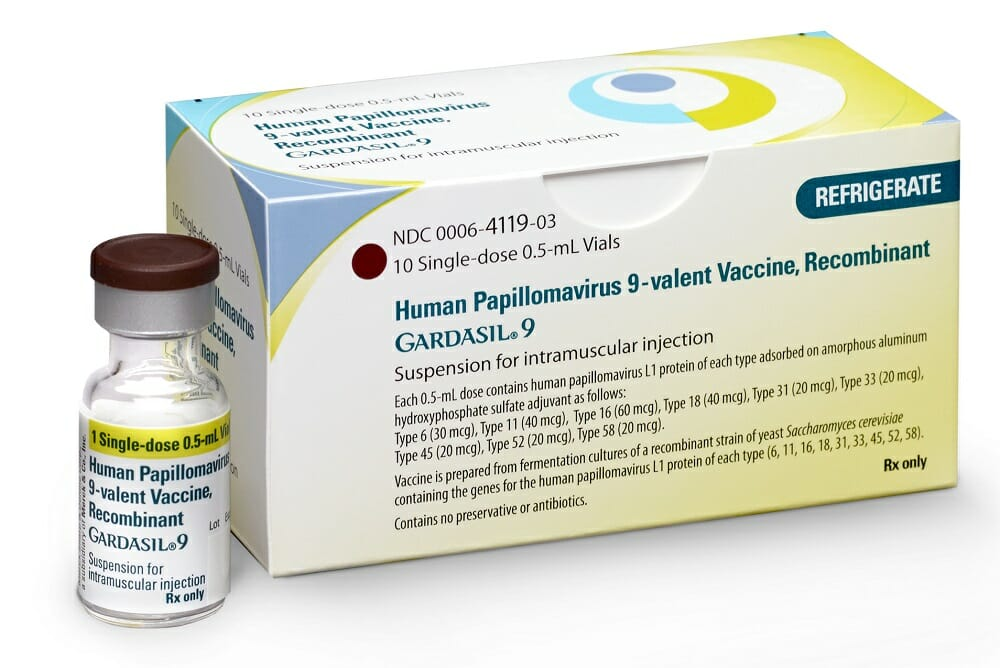Want parents to vaccinate against HPV? Stress that it causes cancer