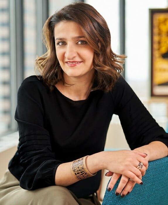 Alisa Shakarian