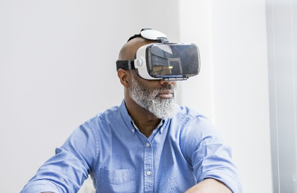 Immersive health technology has its coming-out party at CES 2019