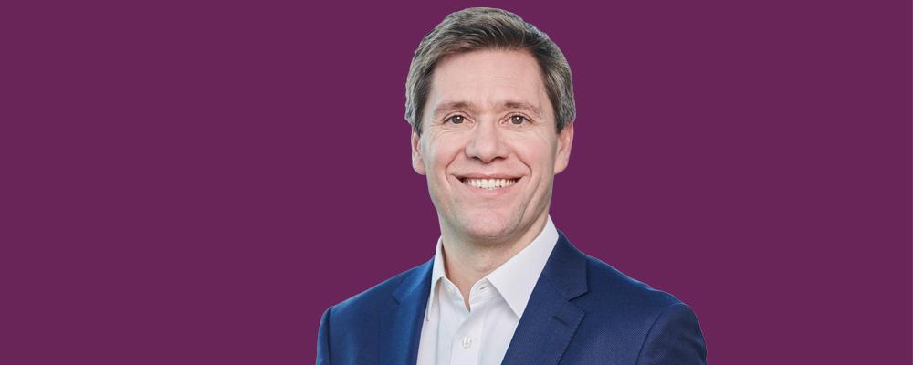 Bertrand Bodson, Novartis