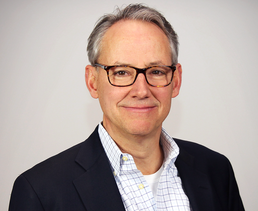 Meredith's John Kenyon on why the industry needs to rally around print's enduring power