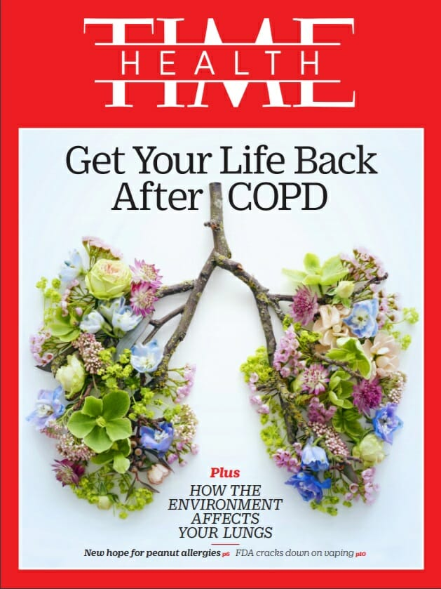 time health cover