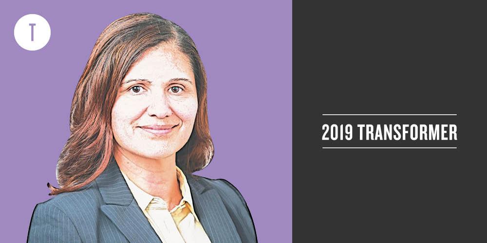 Healthcare Transformer 2019: Lidia Fonseca, Pfizer