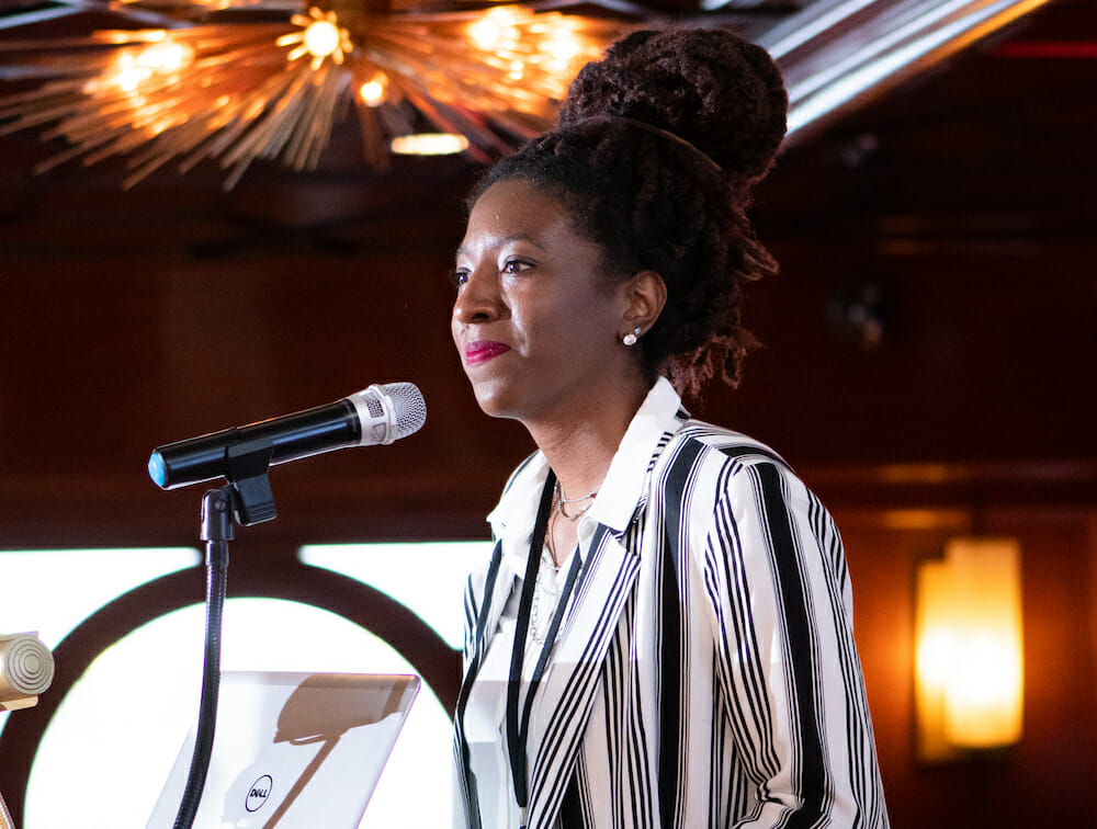 A poet challenges medical marketers to speak the language of those it seeks to heal