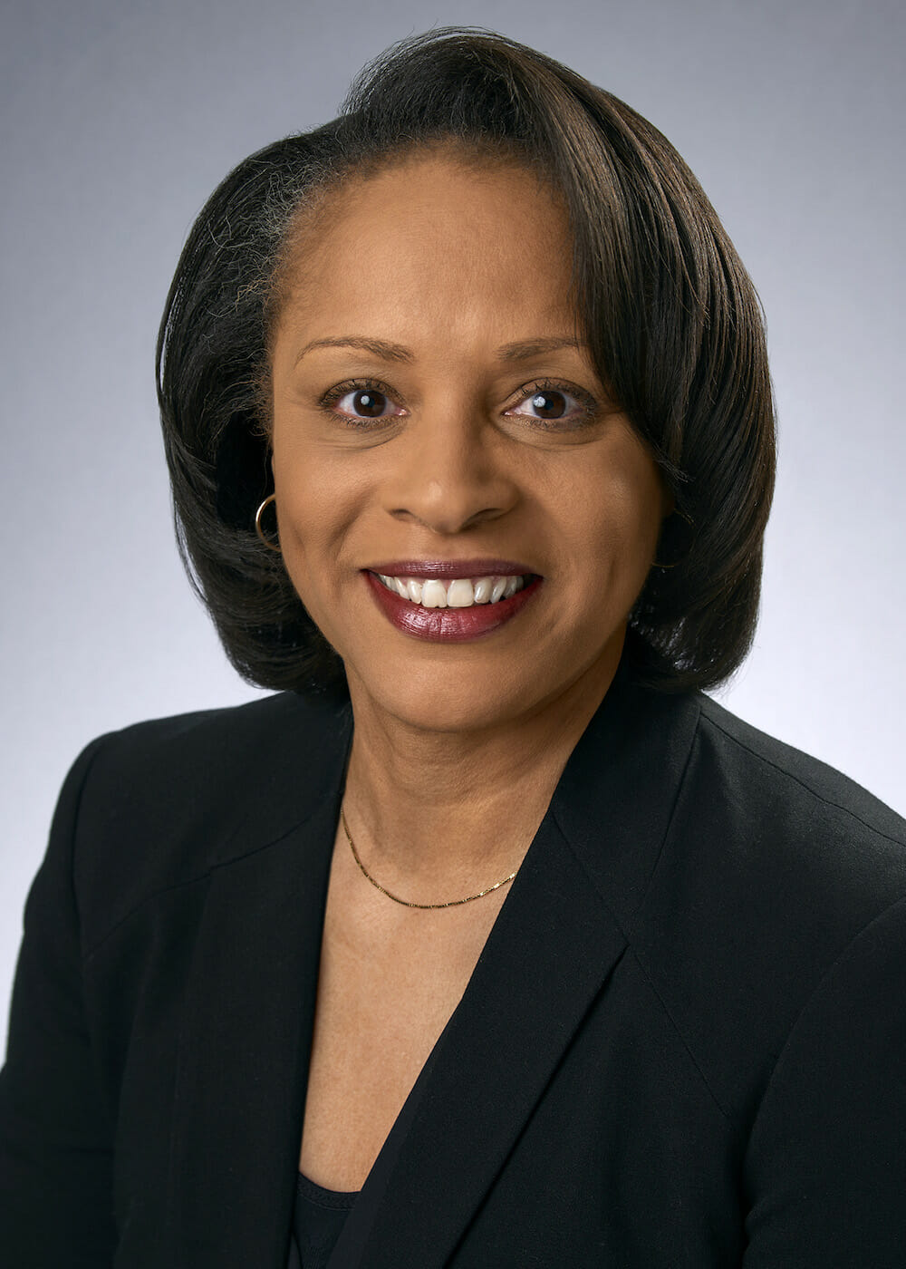 Merck's Celeste Warren explains why diversity and inclusion is good for business
