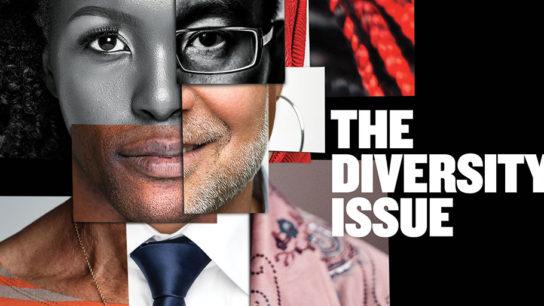 diversity issue 2019