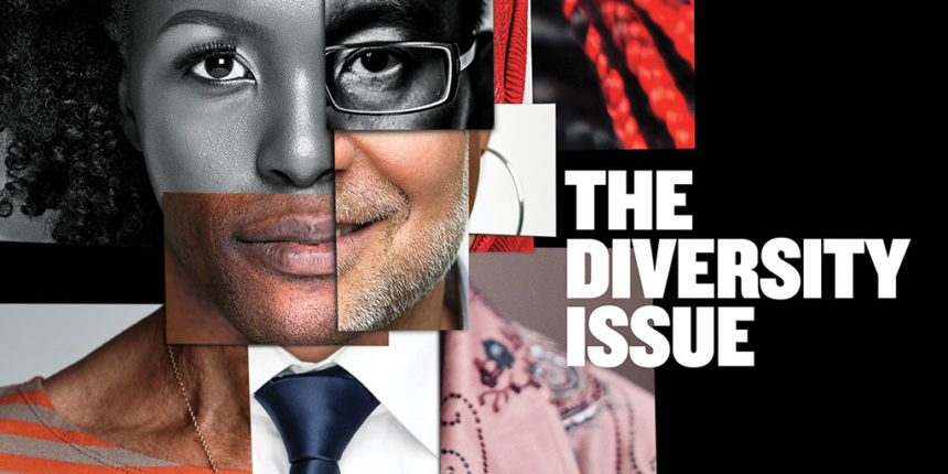diversity issue 2019