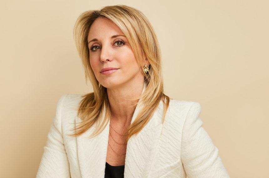 Jennifer Mormile, Conde Nast