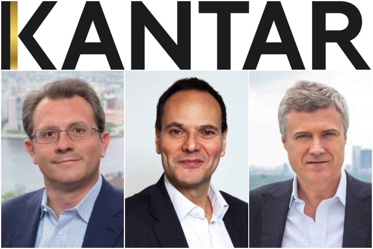 Kantar and Bain on their $4bn deal: Now we can invest and acquire more