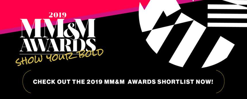 mmm awards shortlist 2019