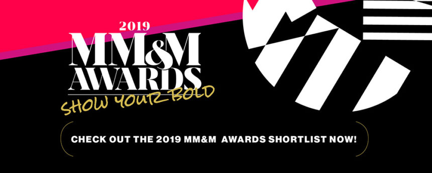 The 2019 MM&M Awards: The shortlist - MM&M Awards - MM&M