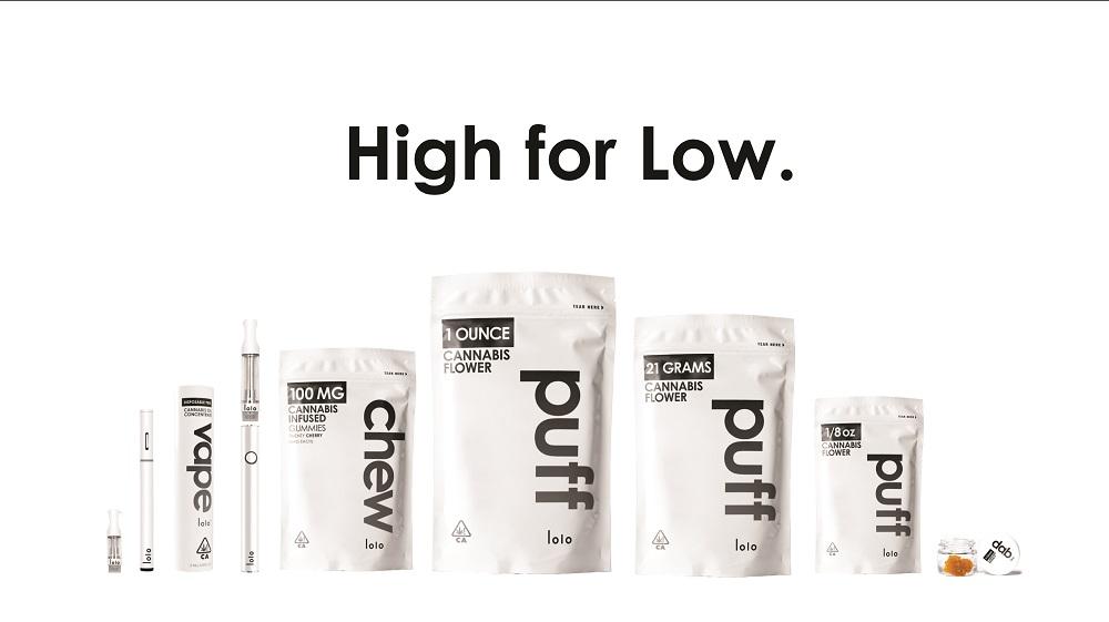 Lolo line - NorCal Cannabis