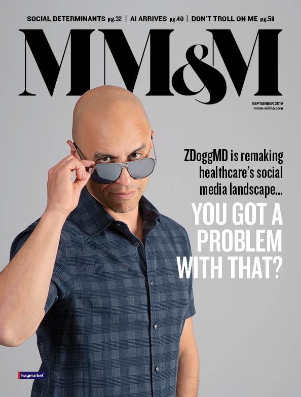 mmm septmeber 2019 zdoggmd cover